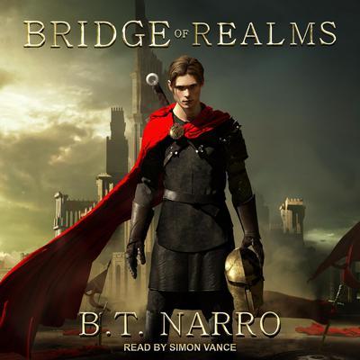 Bridge of Realms Audiobook, by