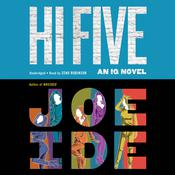 Hi Five Audiobook, by Joe Ide