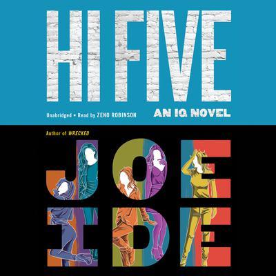 Hi Five Audiobook, by