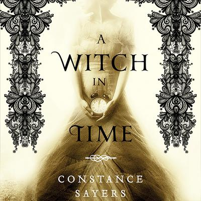A Witch in Time Audiobook, by