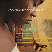 Remembrance Audiobook, by Rita Woods