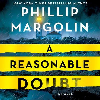 A Reasonable Doubt: A Robin Lockwood Novel Audiobook, by