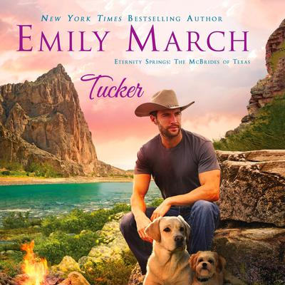 Tucker: Eternity Springs: The McBrides of Texas Audiobook, by