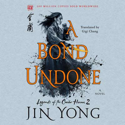 A Bond Undone: The Definitive Edition Audiobook, by