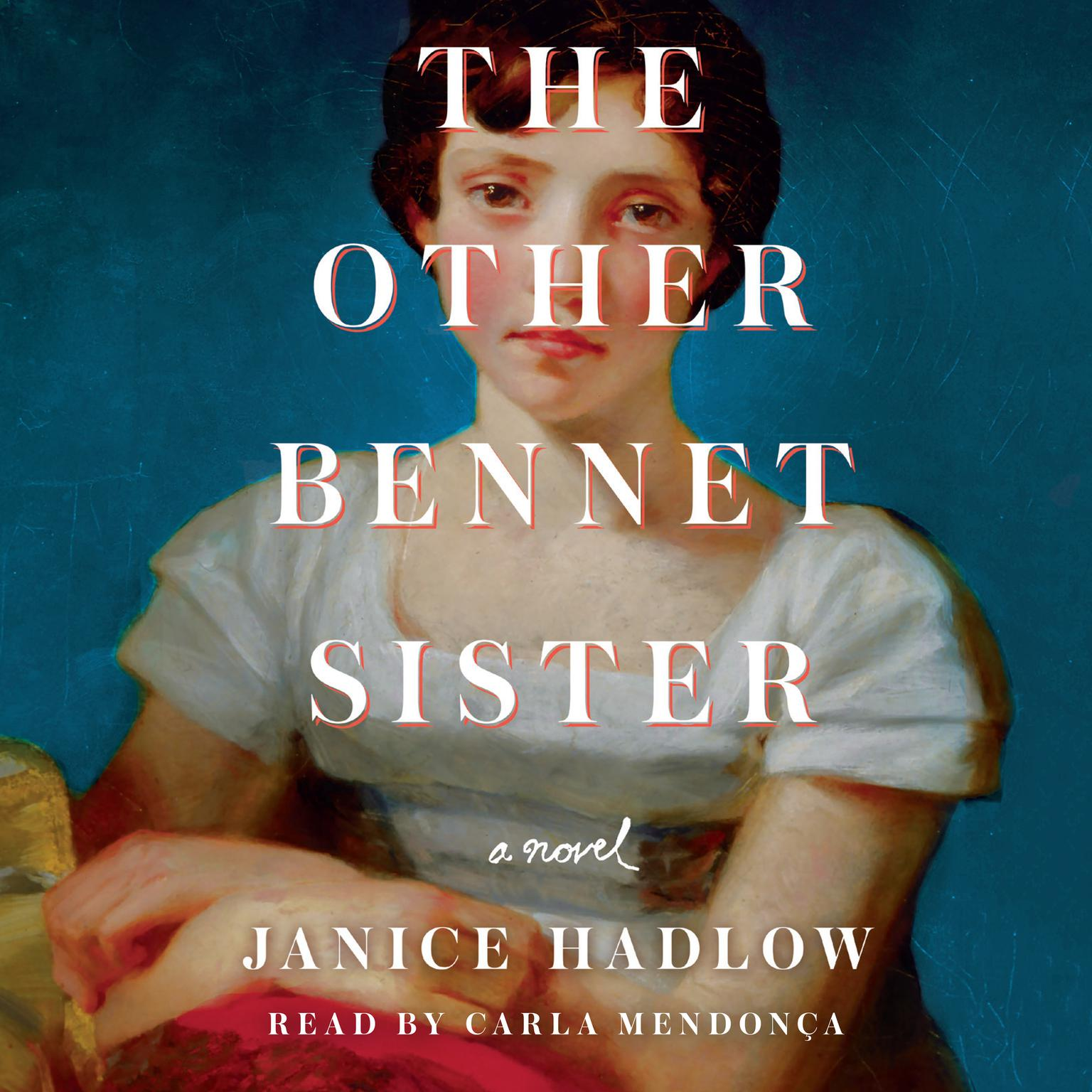 Printable The Other Bennet Sister: A Novel Audiobook Cover Art