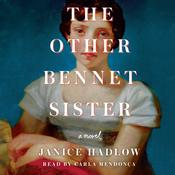 The Other Bennet Sister: A Novel Audiobook, by Janice Hadlow