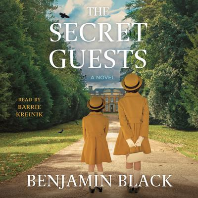 The Secret Guests: A Novel Audiobook, by