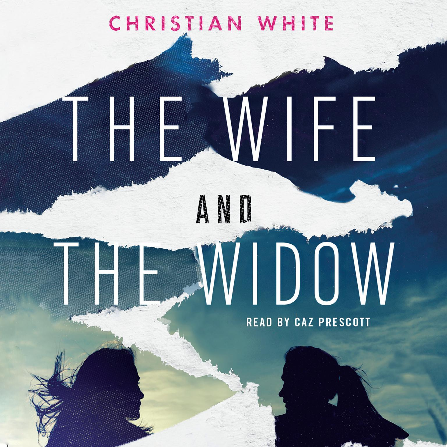 Printable The Wife and the Widow Audiobook Cover Art