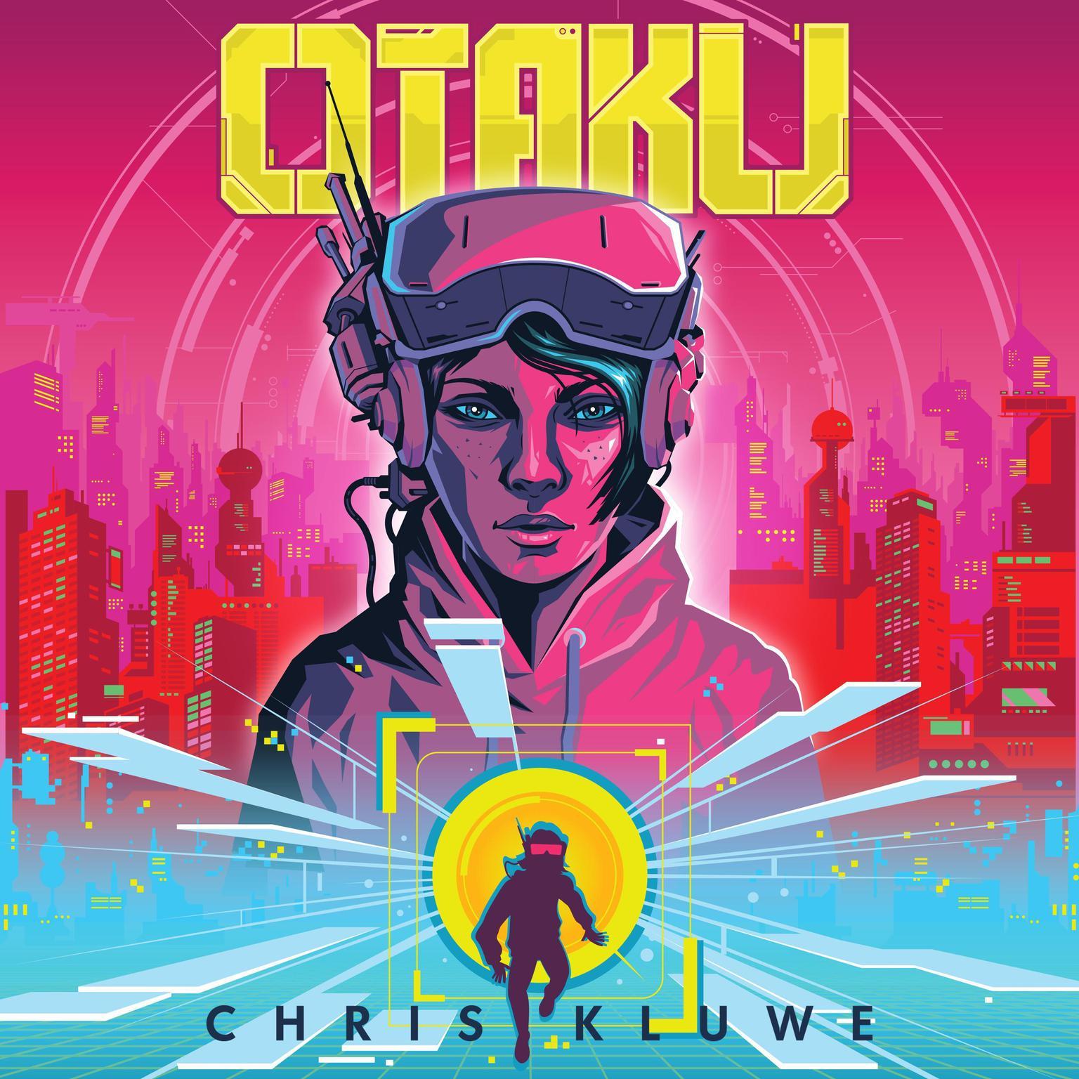 Otaku Audiobook, by Chris Kluwe