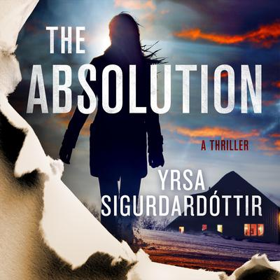 The Absolution: A Thriller Audiobook, by
