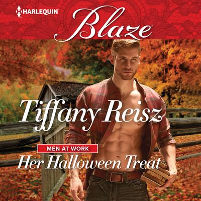 Her Halloween Treat Audiobook, by Tiffany Reisz