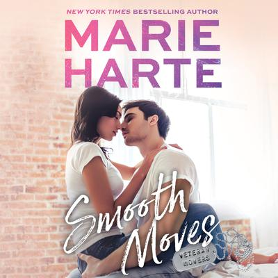 Smooth Moves Audiobook, by Marie Harte