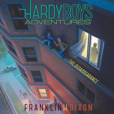 The Hardy Boys Adventures Audiobooks | Audiobook Series | Download