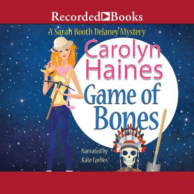 Game of Bones Audiobook, by Carolyn Haines