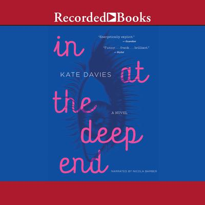 In at the Deep End Audiobook, by Kate Davies