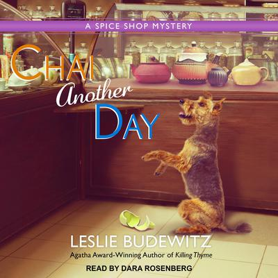 Chai Another Day Audiobook, by