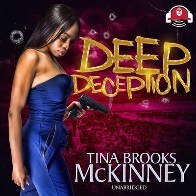 Deep Deception Audiobook, by