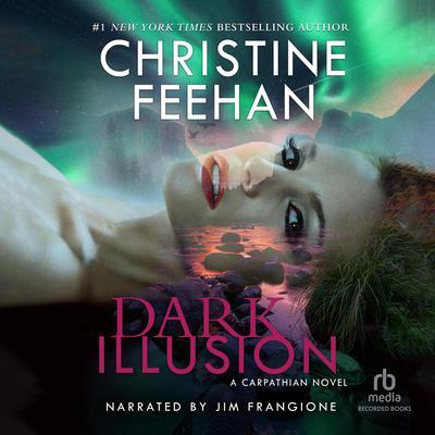 Dark Illusion Audiobook, by