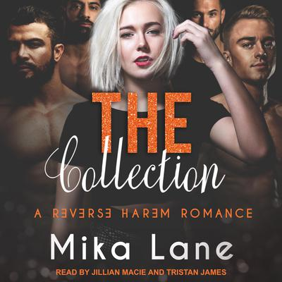 The Collection Audiobook, by Mika Lane