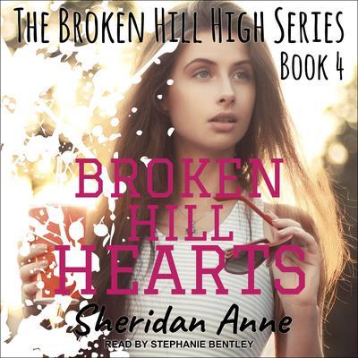 Broken Hill Hearts Audiobook, by Sheridan Anne
