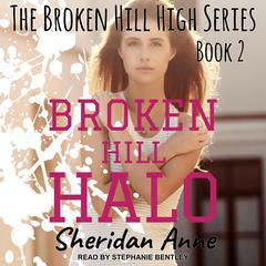 Broken Hill Halo Audiobook, by Sheridan Anne
