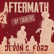 Aftermath Audiobook, by Devon C. Ford