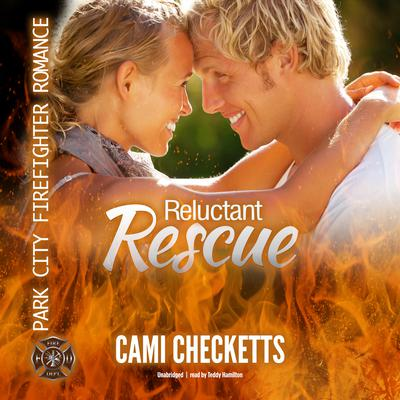 Reluctant Rescue Audiobook, by