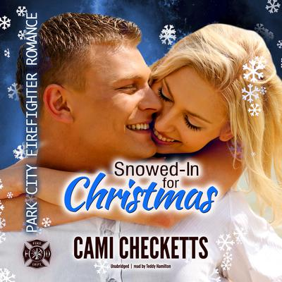 Snowed-In for Christmas Audiobook, by