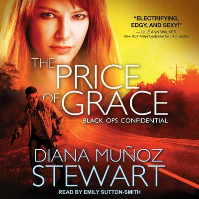 The Price of Grace Audiobook, by Diana Muñoz Stewart