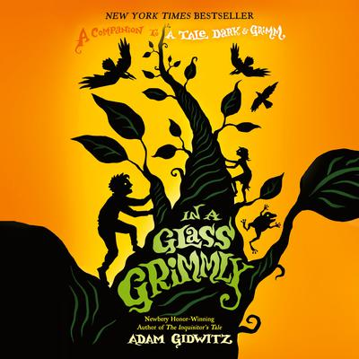 In a Glass Grimmly Audiobook, by