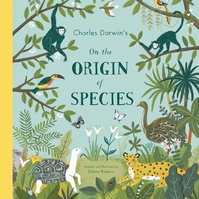 Charles Darwins On the Origin of Species Audiobook, by