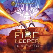 The Fire Keeper Audiobook, by J. C. Cervantes