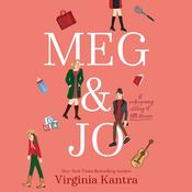 Meg and Jo Audiobook, by Virginia Kantra
