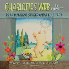 Charlottes Web Audiobook, by E. B. White
