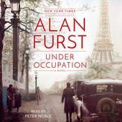 Under Occupation: A Novel Audiobook, by Alan Furst