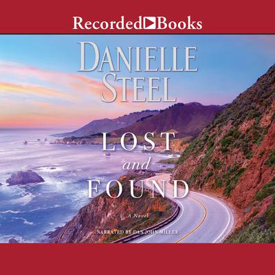 Lost and Found Audiobook, by Danielle Steel