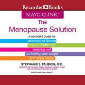 The Mayo Clinic Menopause Solution