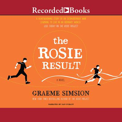 The Rosie Result Audiobook, by