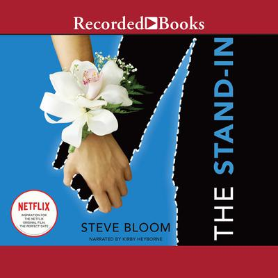 The Stand-In Audiobook, by Steve Bloom