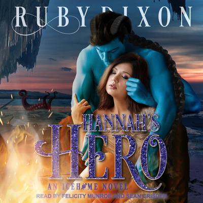Hannah's Hero Audiobook, by