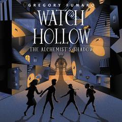 Watch Hollow: The Alchemists Shadow Audiobook, by Gregory Funaro