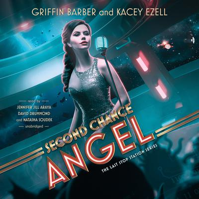 Second Chance Angel Audiobook, by