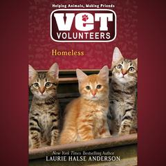 Homeless #2 Audiobook, by Laurie Halse Anderson