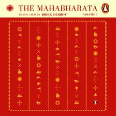 The Mahabharata (Vol 1) Audiobook, by Bibek Debroy