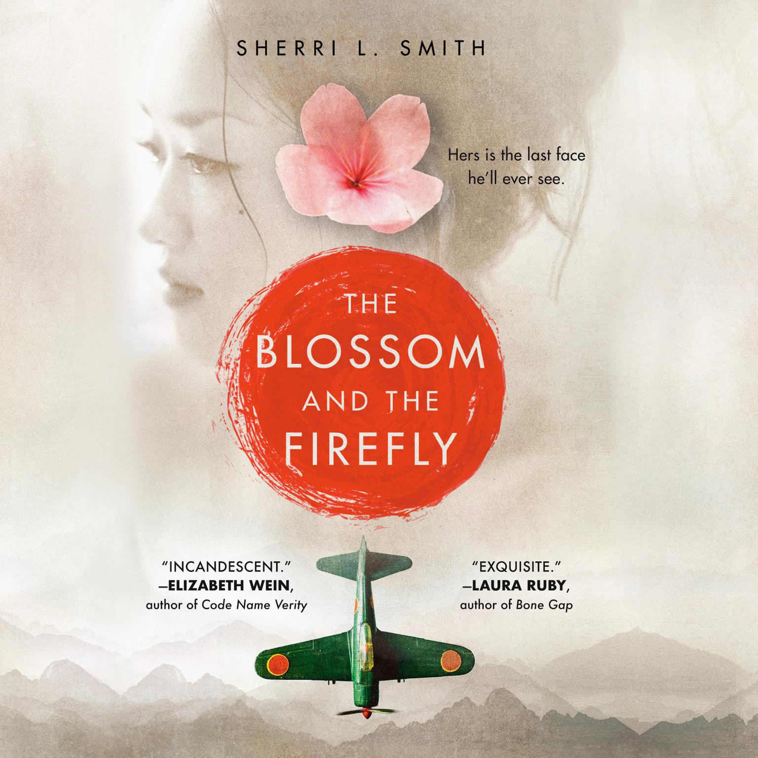 Printable The Blossom and the Firefly Audiobook Cover Art