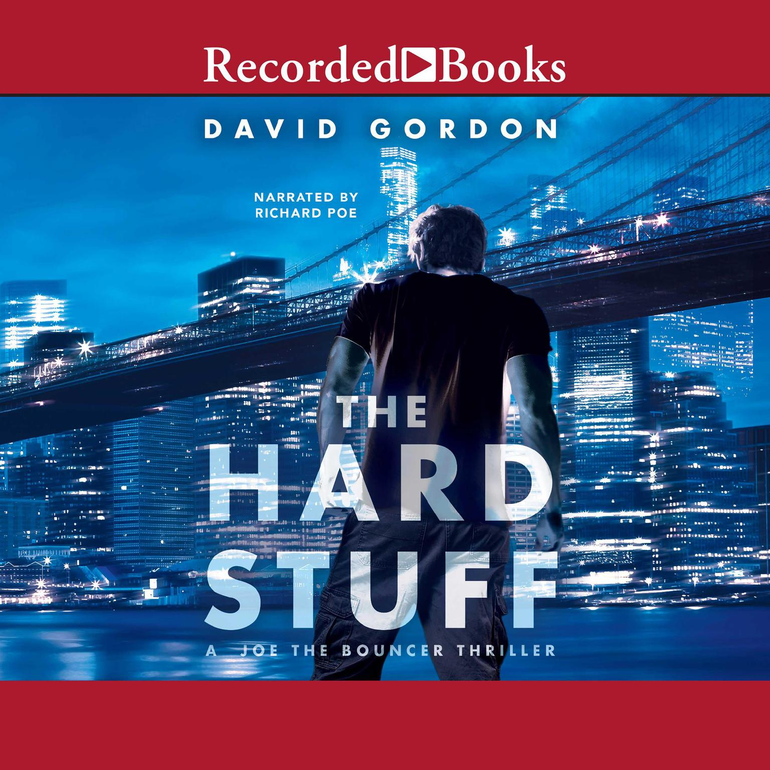 The Hard Stuff Audiobook, by David Gordon
