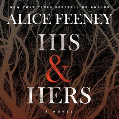 His & Hers: A Novel Audiobook, by Alice Feeney