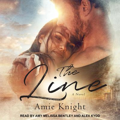 The Line Audiobook, by Amie Knight