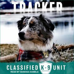 Tracker Audiobook, by Lenora Worth