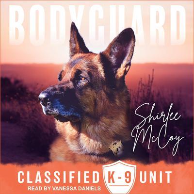 Bodyguard Audiobook, by